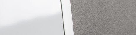 Kombiboard Whiteboard/Pinnwand