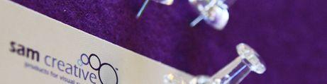 Perfekt lila, Alu Profil